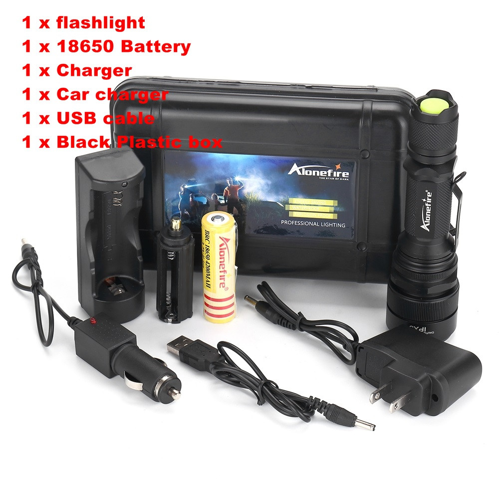 tactical flashlight (10)