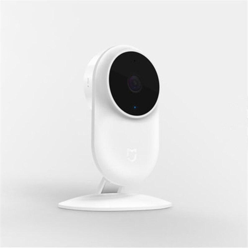 Closeout DealsåXiaomi Smart-Ip-Camera HD1080P Wifi 130-Degree Original with FOV Night-Vision Dual-Band