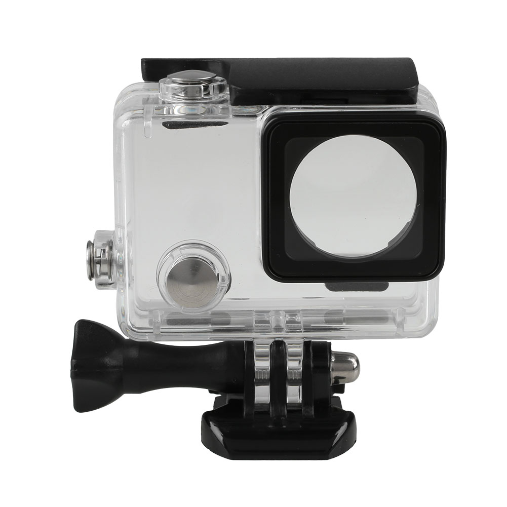 Diving Camera 45M Waterproof Housing Underwater Protective Case For Go