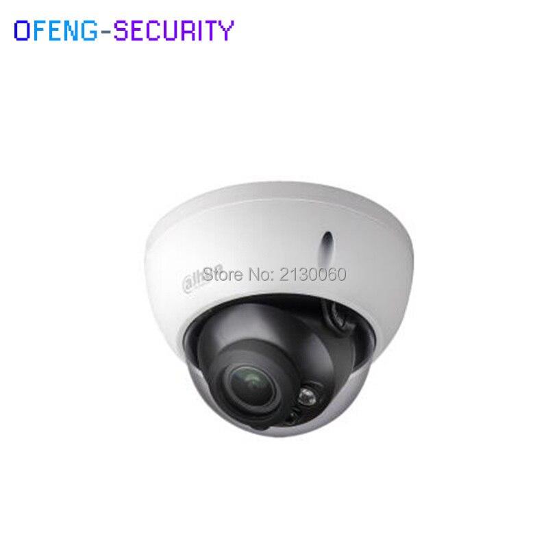 Dahua Original 3MP 2.7-12mm Lens Full HD Waterproof Vandal-Proof Network IR Dome Camera, IPC-HDBW2320R-ZS/VFS dahua 3mp ir waterproof