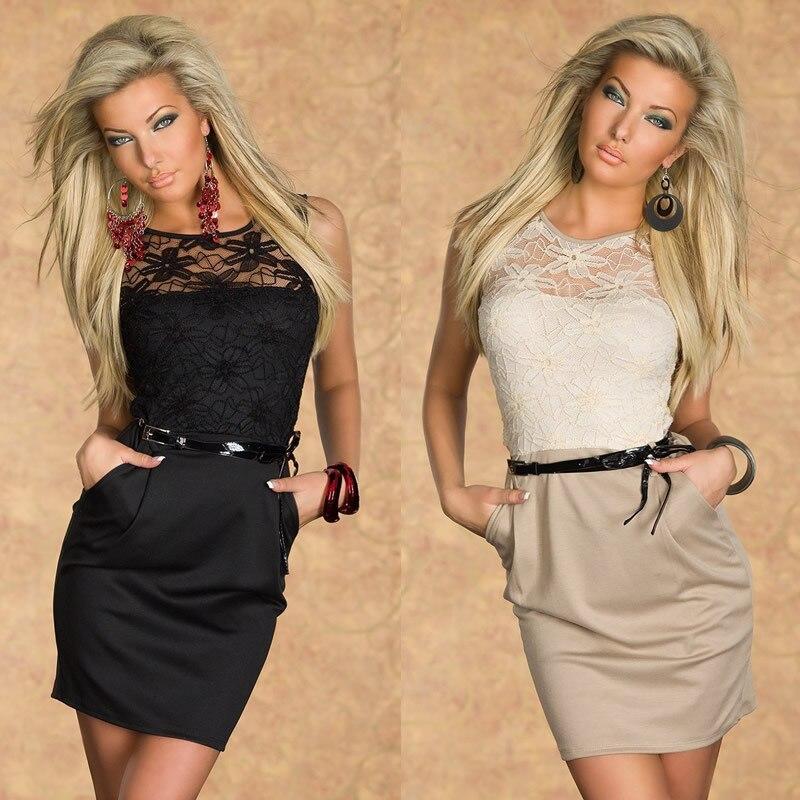 8d4ccf4913 Vestidos sport elegante de invierno - Vestidos elegantes