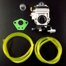 HIGH QUALITY Carburetor Carb & Gasket for Gas 2 Cycle 43cc Powermate PCV43 Tiller Motor Parts FREE SHIPPING стоимость