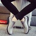 2017 del Resorte nuevos hombres zapatos casuales versión Coreana de La Moda estudiante transpirable zapatos bajos para ayudar a trend zapatos de los hombres venta al por mayor