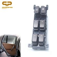 Auto LHD Master Power Window Switch 93570-3K600 935703K600 93570 3K600 Car Driverside Front Window Main Control Switch Button