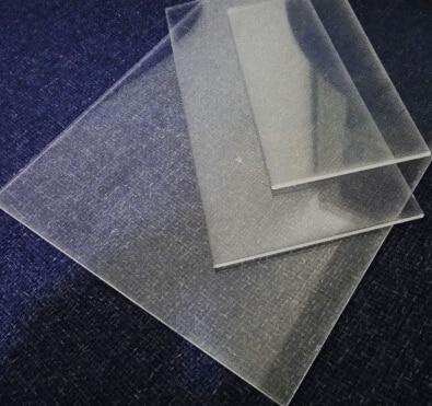 2mm 1 8mm Acrylic Sheet Pmma Diy Model Material Plastic