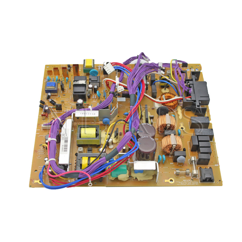 For, Parts, Power, Printer, Board