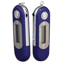 Portable 8GB Flash Drive USB Backlit LCD Screen Mini  Slim WMA MP3 Digital Music Media Player with FM Radio New -25