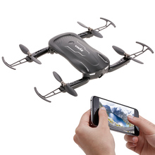 Syma Z1 1.0MP RC Drone with Camera Wifi FPV Dron Optical Positioning Foldable Altitude Hold RC Quadcopter RC Toys