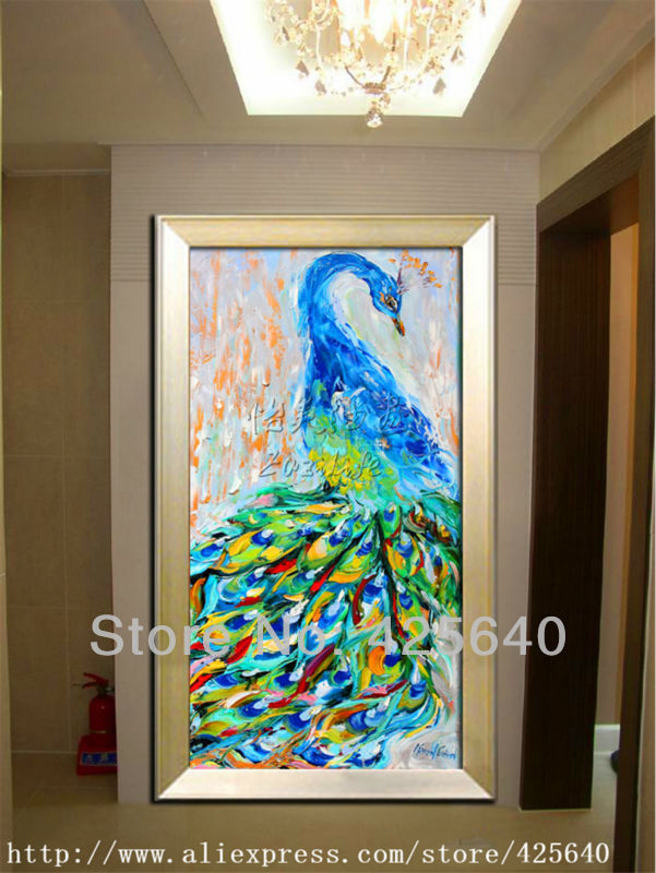 compare prices on peacock decorations- online shopping/buy low