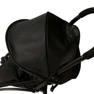 Image 5 - Baby Stroller Accessories for Yoya Yoyo Babyzen Sun Shade Cover +Seat Infant Pram Cushion Pad Sunshade Canopy Buggies for Babies