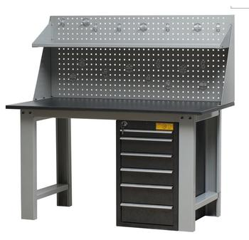 Stainless Steel Professional Car Multi-function Maintenance Workbench
