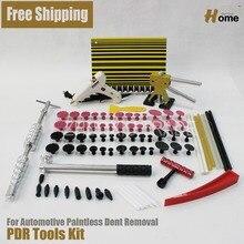 Paintless Dent Repair Tools/Дент Lifter/Клей Съемник/Кузовной Ремонт Дент PDR Инструменты PDR-163U