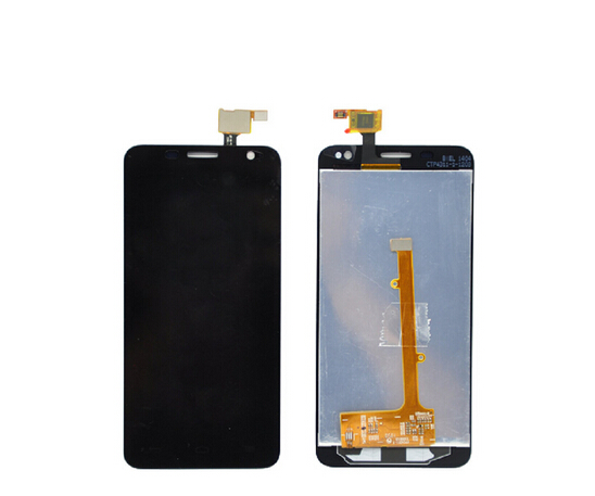 LCD Display For Alcatel One Touch idol Mini 6012 6012a 6012D 6012W with Touch Screen Digitizer Assembly replacement parts black