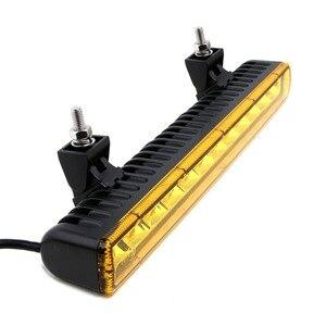 Image 4 - Barra de luz Led Ultra delgada de 14 pulgadas y 60W para todoterreno de 4x4 para coches Niva de 12V, Jeep Wrangler tj, ATV, SUV, camiones, Barra de trabajo Led, luces de conducción