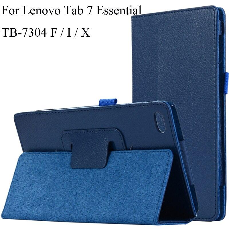 For lenovo TB 7304F 7304X 7304I Cover Protector Skin Tab7
