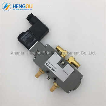 Printing Machine Valve M2.184.1051/A Import Quality Offset Printing Machine Parts Size 6 - SALE ITEM Tools