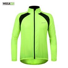 Bike Raincoats Bicycle Cycling Raincoat Tops Outdoor Sports Waterproof Rain Coat Windcoat Polyester Cycling Jersey