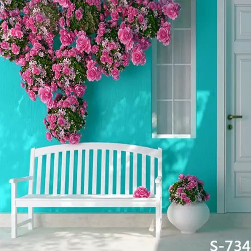 House Gallery Blossoms Props Photography Background For Wedding Photos Vinyl Backdrops Muslin Digital Backgrounds Cloth Spray Photography Background Digital Backgroundbackground Cloth Aliexpress