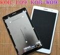 New For Huawei Honor Play Meadiapad 2 KOB-L09 MediaPad T3 KOB-W09 Mediapad T3 8.0 LTE 8