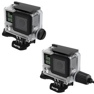 Image 4 - Внешний аккумулятор для GoPro Hero 8/7/6/5/4/3, экшн камера, 5200 мАч, водонепроницаемый аккумулятор, зарядное устройство, водонепроницаемый чехол, Gopro, чехол для зарядки/коробка