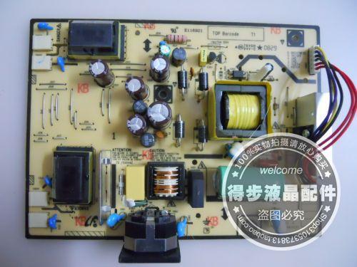 Free Shipping> 943NWPLUS power board ILPI 088 491451400100R 943N Original 100% Tested Working|board|board board|board test - title=
