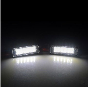 Free shipping,LED SMD Kennzeichenbeleuchtung VW Golf 6 VI 5 V GTI GT R R32 1K TSI TDI 7000K-in Signal Lamp from Automobiles & Motorcycles on AliExpress - 11.11_Double 11_Singles' Day 1