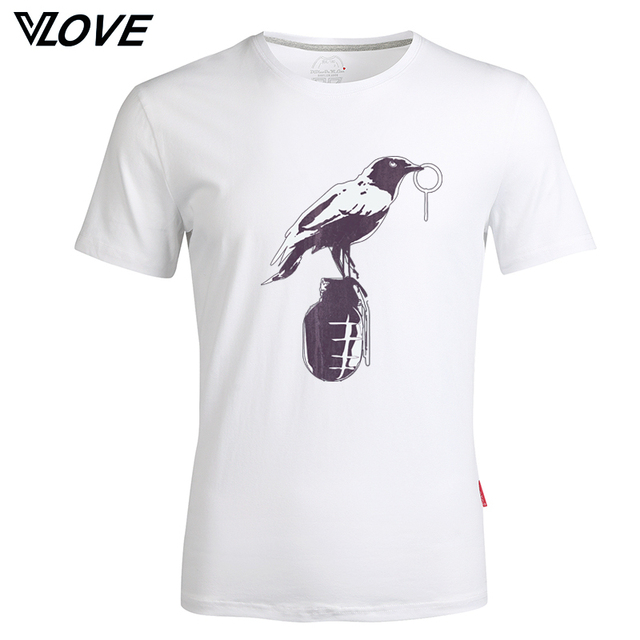 Casual t-shirt for men