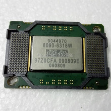 repacement projector dmd chip 8060-6318W for Optoma EP721