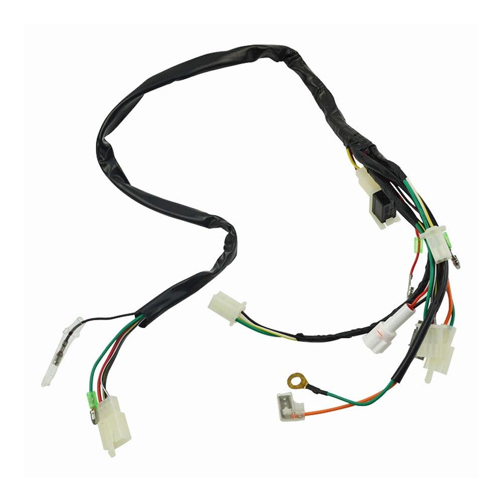 pit bike wiring harness best offer bfb6f flypig replacement wire wiring harness  flypig replacement wire wiring harness