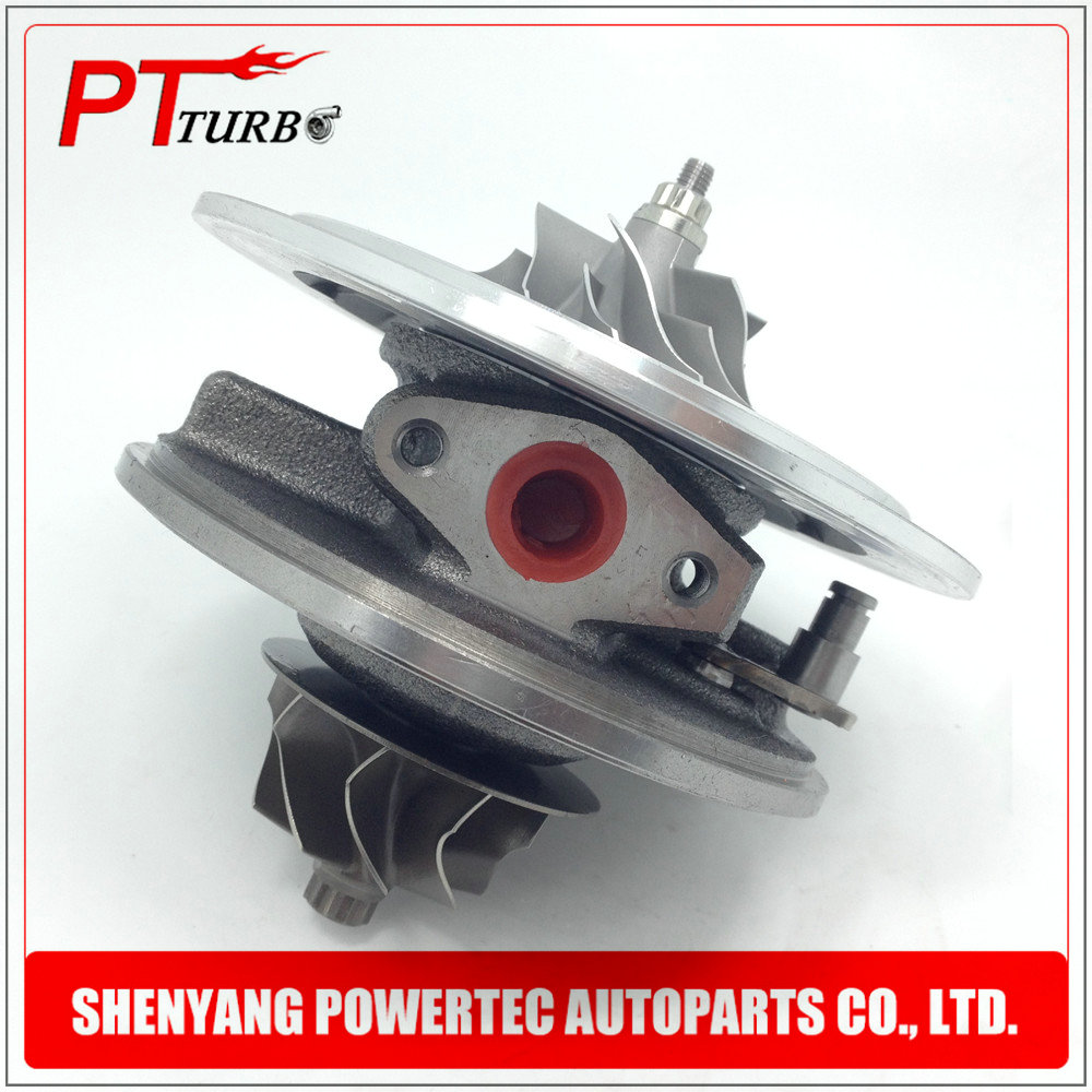 Turbo charger GT2052V for Audi A4 A6 A8 2.5 TDI 150HP AFB / AKN 1997-2001 - Cartridge core assembly CHRA 454135-0001/2/6/9