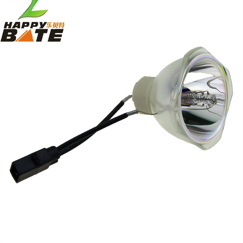 ELPLP78/V13H010L78 Projector Bare Lamp For EB-SXW18 EB-SXW03 EB-S200 EB-S18 EB-S17 EB-S120 EB-S03 EB-98 EB-97 Happybate
