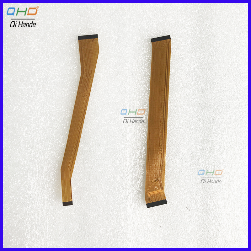 Lcd Cable FPC Flex Cable Display Cable K107_HCX_LCD_FPC_1215 BD026-138 / ZH107-L11SNGJ-V1.0(3V3RST) LCD Cable 31PIN / 40PIN