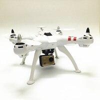 Bayangtoys x16 RC Quadcopter бесщеточный большой GPS Drone FPV системы Профессиональный дроны могут добавить EKEN H9/h9r 4 К Камера 1080 P 12MP вертолет