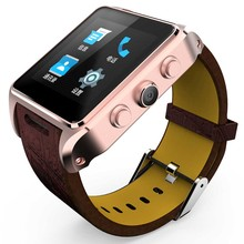 Original ZW36 Smart Watch 720p Camera Mp3 Player WiFi/GPS/GSM/WCDMA SIM Card Slot Fitness Tracker 2G/3G Bluetooth Phone PK G10A