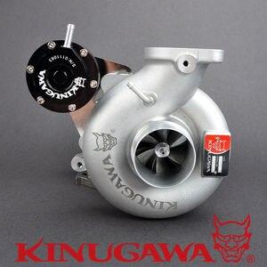 Image 5 - Kinugawa Turbocharger TD05H 18G 8cm for SUBARU Legacy Forester Liberty WRX 08~ TD05H 18G Replace for IHI VF40 VF46 VF52