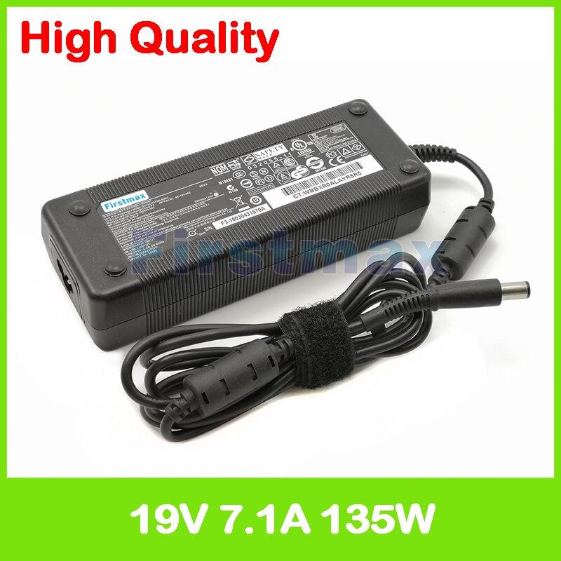 19 V 7.1A adaptateur secteur AP.13503.012 KP.13501.002 chargeur pour ordinateur portable pour Acer Aspire Z3280 Z3620 Z3770 Z3771 Z4621 Z4621G Z5770 Z5771