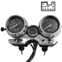 Измерительные приборы кластера Speedo/Тахометр одометром подходит для Suzuki GSX400 7ba gsx750 Inazuma 1997 2002