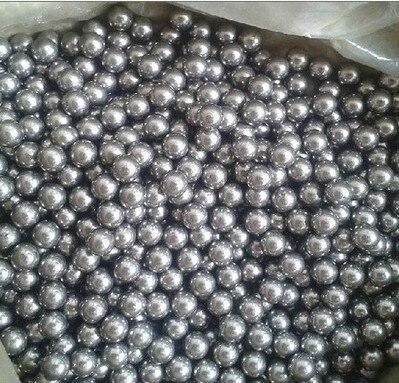 Wholesale 1kg lot Approx 140pcs Diameter 12mm steel balls precision G100 high carbon Steel Slingshot Ammo