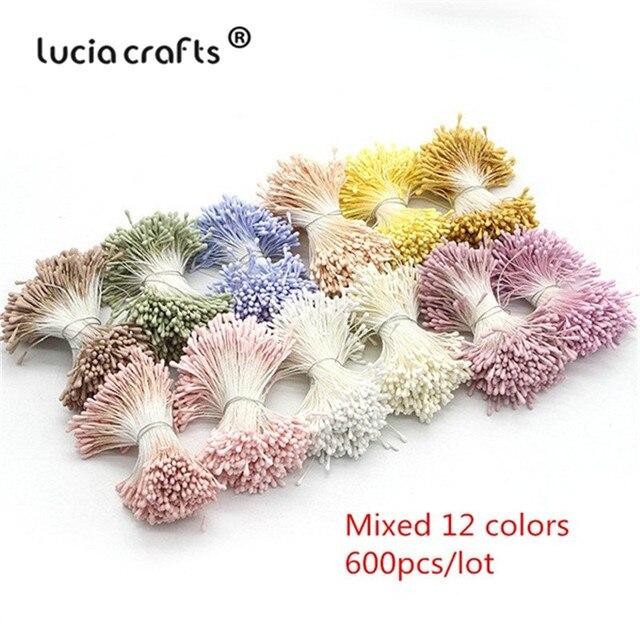 Mixed color 2 600pcs