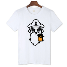Captain Beer men's t-shirt