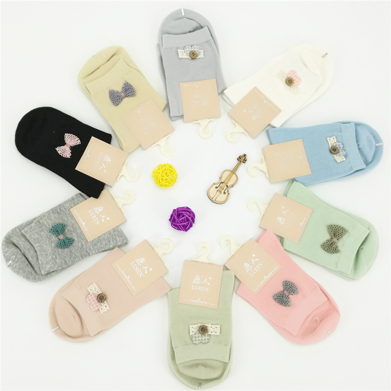 7220LZB   Cotton children socks in autumn and winter new deer children socks men and women 1-12 years old solid color7220LZB   Cotton children socks in autumn and winter new deer children socks men and women 1-12 years old solid color