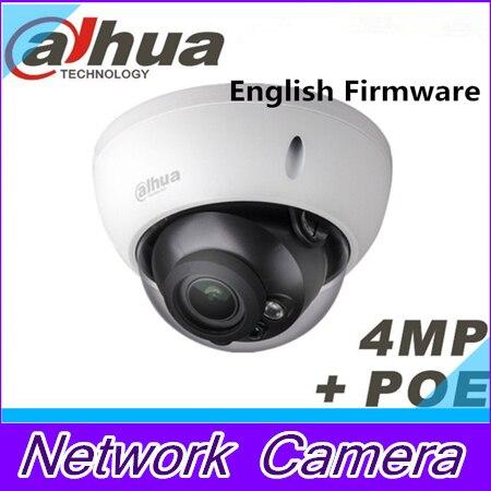 Dahua IPC-HDBW4431R-S IR IP Camera 4MP Full HD Network IR security cctv DH-IPC-HDBW4421R Dome Camera Support POE dh ipc ebw8600 original dahua full hd panorama 360 degree ip camera 6mp fisheye dome network camera ipc ebw8600