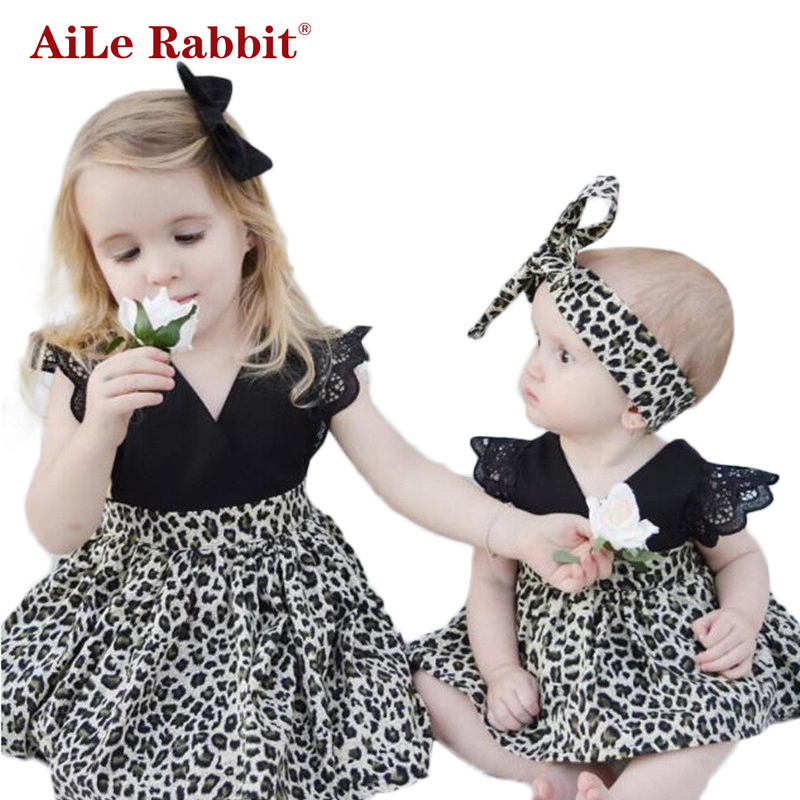 AiLe Rabbit Baby Girl Clothes Leopard Suit Lace Ruffles Sleeve Romper Dress + Headband 2pcs Outfit Toddler Kids Summer Costume  sc 1 st  Google Sites & ?AiLe Rabbit Baby Girl Clothes Leopard Suit Lace Ruffles Sleeve ...