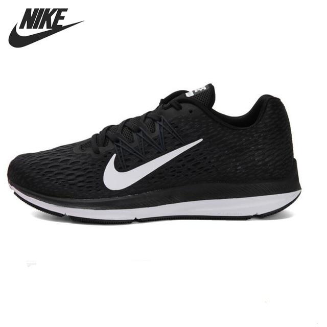 3b10d9e42fa5 Original New Arrival 2018 NIKE ZOOM WINFLO 5 Men s Running Shoes Sneakers