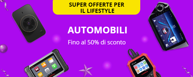 It Aliexpress Com Aliexpress Italiano Acquista On Line Dalla