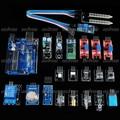 Update Versão Kits do Módulo de Entrada Do Sensor-Sensor De nível Com Placa de Desenvolvimento UNO R3 Board Para Arduino Frete Grátis