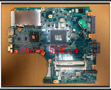 original MBX-223 LAPTOP MOTHERBOARD FOR SONY M960 MAIN BOARD 1P-009CJ01-8011 A1771573A 100% Test ok
