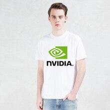 Nvidia AMD Men T-Shirt