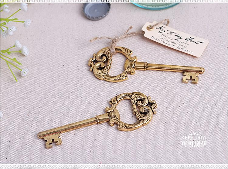Free Shipping 1000pcs/lot New Arrival Key To My Heart