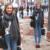 Mulheres Moda Lenços Quentes 2017 Outono Inverno Envoltório do Lenço do Xaile Cobertor Cachecol Cachecol de Caxemira Longo Borlas Xale Outwear 16 Cores